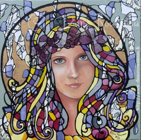 Elyzor - Les Fleuriales - Diane Rousseau